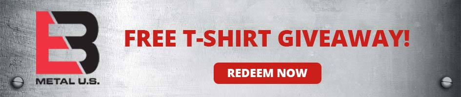 free tshirt giveaway